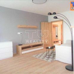 Krásny 3 izbový byt, 70m2, Lučatín