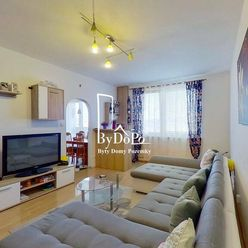 2-izbový byt s výhľadom na Zobor, 69 m2, Petzwalova ul. Nitra