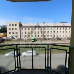 3-izbový byt na prenájom, Za dráhou, Ružomberok