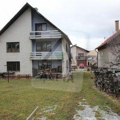 Rodinný dom na predaj v obci Hybe, Liptovský Mikuláš