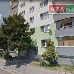 3 izbový byt so zasklenou lodžiou vo Vrakuni Vám ponúkame na prenájom