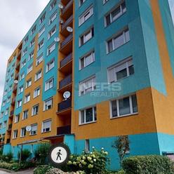 Na predaj 1 izbový byt v meste Veľký Krtíš