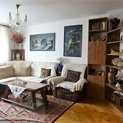 Predaj útulného, zrekonštruovaného 2izb.bytu, ÚP 57,9m2, parkovanie, Bratislava-Podunajské Biskupice