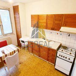 SEČOVCE - 3i byt na predaj