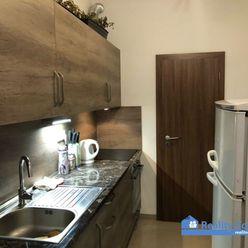NA PRENÁJOM, 2 izbový byt v novostavbe RUBIKON v Trenčíne, ulica 28. Októbra
