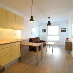LEXXUS-PRENÁJOM 2i byt + s garáž.státie, Muchovo nám., 42,55 m2