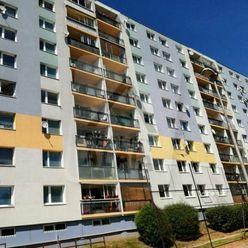 Predaj 3 izbového bytu typ bauring v tichej lokalite