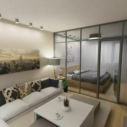 Aj bez hypotéky • Rezervácia od 15% z ceny • 1 izbový byt • Zvolen