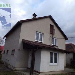 BV REAL Na predaj rodinný dom 993 m2 Zemianske Kostoľany FM1156