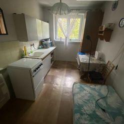 2-izbový byt s garážou, ul. Hollého, centrum