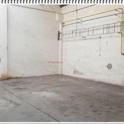 ID 2633  Prenájom: sklad, 208 m2, Žilina