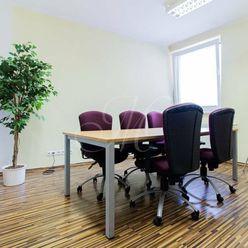 Priestranné kancelárie v lukratívnej lokalite na prenájom