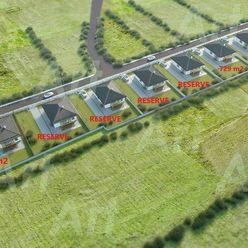 Predáme stavebný pozemok, Žilina - Bitarová, 729 m², R2 SK.