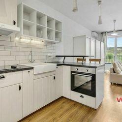 Exkluzívne na predaj  1-izbový byt v novostavbe, 40 m2, Žltá ulica, Slnečnice-Viladomy Bratislava