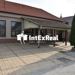 Budova  s pozemkom na predaj, 18 árov, Čierny Brod