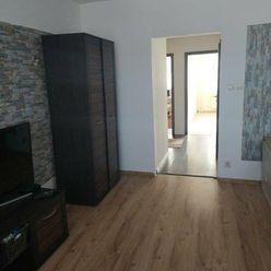 Top cena!! novo-rekonštruovaný 3+1  byt na Okružnej ul. v Čadci