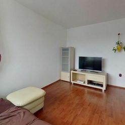 3D virtuálna prehliadka, 1-izbový byt,  Píniová ul., Bratislava- Vrakuňa