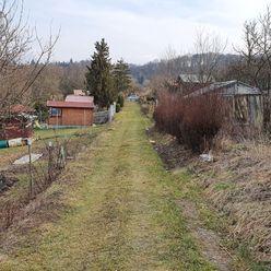Pozemok na rekreačné účely - Vlčia ulica, Vydumanec, Prešov
