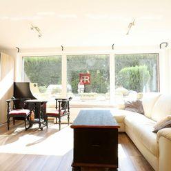 HERRYS - Na prenájom slnečný 2,5 izbový byt s terasou a parkovaním