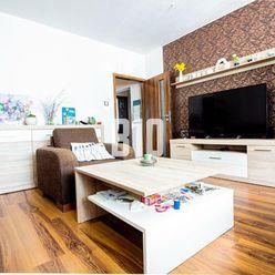 REZERVOVANÉ - Veľký 3 izbový byt- 79m2 s loggiou