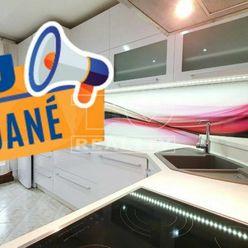 Moderný, slnečný 3 izbový byt v Sásovej o rozlohe 70,7m2 na predaj