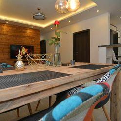 Na predaj moderný 3-izbový byt, Rovinka