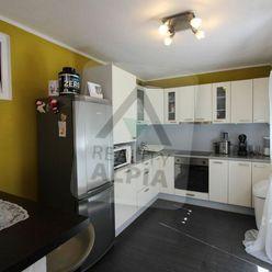 3-izbový byt po kompletnej rekonštrukcii na predaj, Štefana Moyzesa, Polík, Ružomberok
