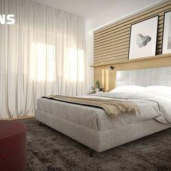 3 izbový byt s loggiou v krásnej lokalite Líščieho údolia - Bratislava IV, Karlova Ves
