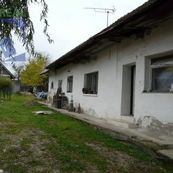 BV REAL Na predaj rodinný dom 1185 m2 Lazany okres Prievidza 120001