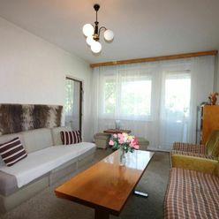 1-izb.byt v obľúbenej časti Dúbravky - pôvodný stav