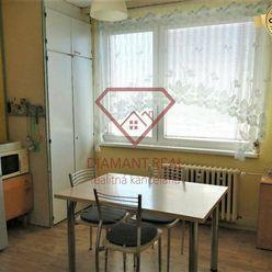 Na predaj 3 izbový byt presne podľa Vašich predstáv v Galante.