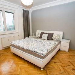 Krásny 3 izb. byt po rekonštrukcii, vyhľadávaná a tichá lokalita