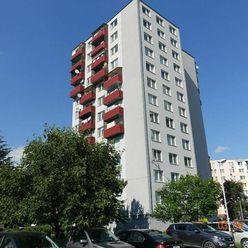 2 izbový byt Perecká ul. Rybníky III.-Levice