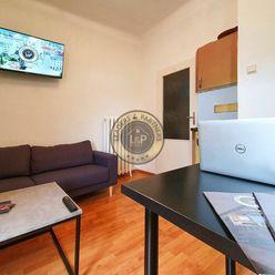 4 izbový byt na predaj Žilina - Solinky