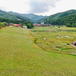 Pripravujeme predaj pozemku cca 700m2 na výstavbu chaty Valča Snowland