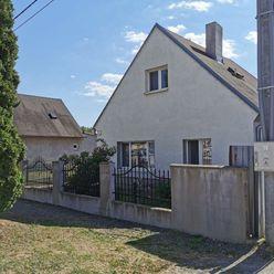 Dražba rodinného domu v Čiernej nad Tisou