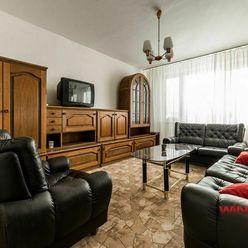2-izbový, prenájom, kompl. zariadený, Narcisova, Košice