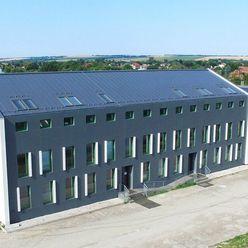 Kancelárske i coworking priestory v modernej budove s vysokým štandardom vybavenia a služieb