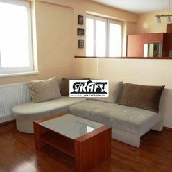 GRAFT ponúka 2-izb. byt Kazanská ul.
