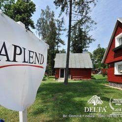 DELTA - Posledné dve chaty s terasou na predaj Veľký Slavkov