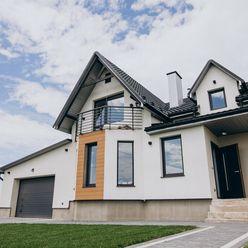 FOX - KÚPA * novostavba 5 izbového rodinného domu * Trnava a okolie * rýchle jednanie