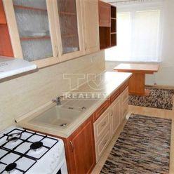 Na predaj pekný 2 izbový byt v Priekope - Martin, 59m2.