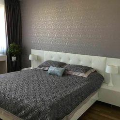 Luxusný 3-izbový byt v novostavbe oproti BIS Dúbravka