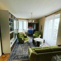 PREDAJ bytu (3 izbový byt) 72 m2, Poprad
