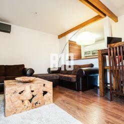 Na predaj- Novostavba -  3 izbový byt  s 30 m2 zimnou záhradou - Ivanka pri Nitre