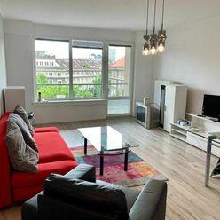 BA/Šancová - Prenájom 3 izbového bytu po kompletnej rekonštrucii