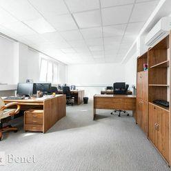 Arvin & Benet | Kancelárske priestory na lukratívnej adrese