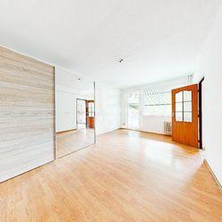 PREDAJ, 4 izbový byt, ul. Ľuda Zúbka, BA- Dúbravka
