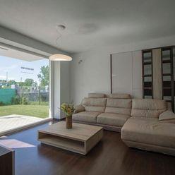 4-izbový rodinný dom  Šamorín, skolaudovaná novostavba, možnosť odpočtu DPH
