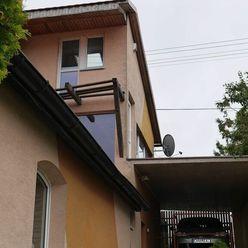 Predám rodinný dom v obci Čaňa (pri jazere), Košice - okolie
